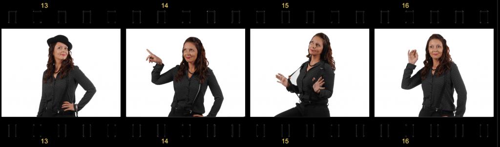 Sandra Medard Team Leader MDi Bureau Immobilier
