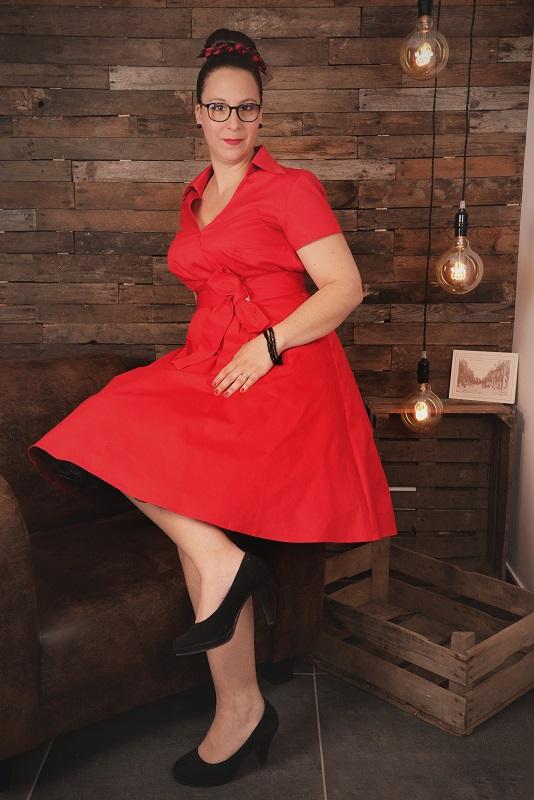 Laetitia Landi - Office Manager - Portrait