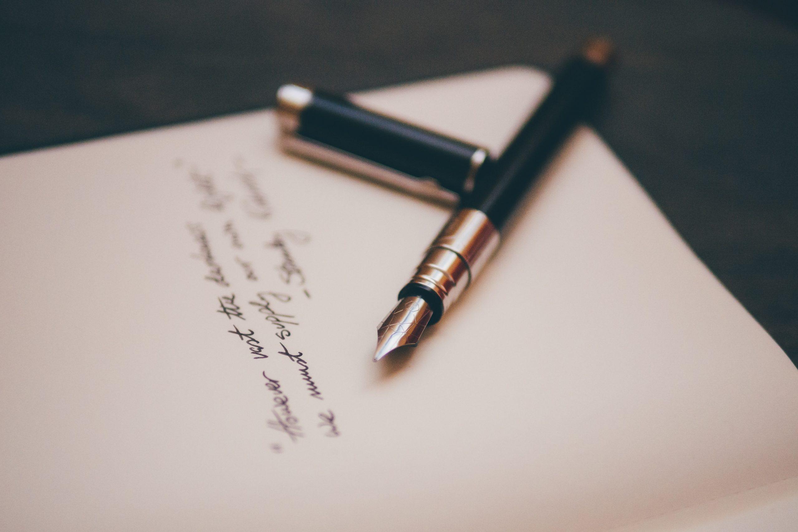 Signatures de compromis, d'acte de vente ou de contrat de bail